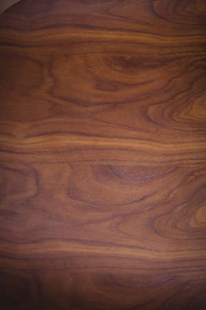 table surface: Close-up of wooden table surface