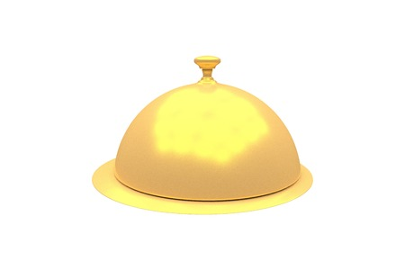 serving dish: serving dish on white background