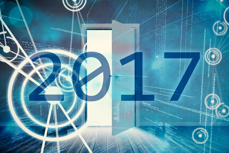 floorboards: 2017 against binary codes and lines