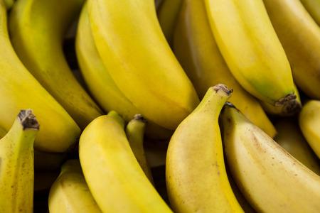 Close-up of bananas Stock Photo