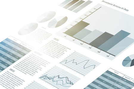 representations: Digitally composite image of various graph representations