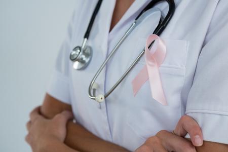 usando tableta de próstata en una mujer