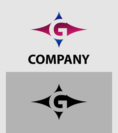 alphabetical: Alphabetical Logo Design Concepts. Letter G