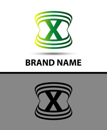 xy: Vector x logo icons