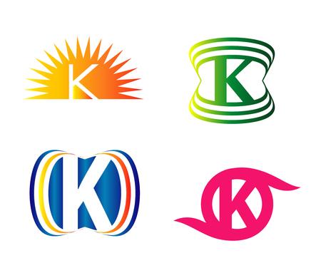 logo vector: Vector P logo icons Illustration