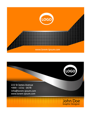 iq: business cards