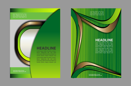 hoc: Custom tri-fold brochure template Works great for inside or outside of the ho?c the brochure.