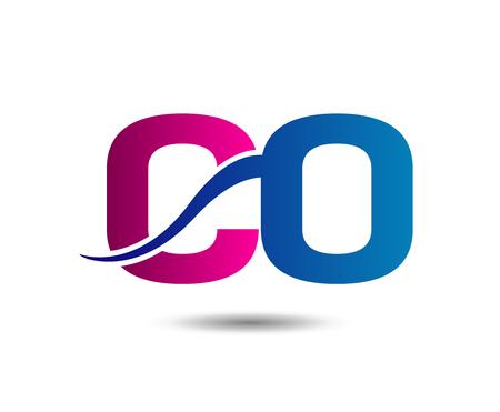 asociacion: CO empresa inicial del grupo