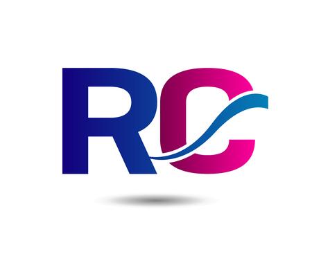 rc: RC vector Illustration