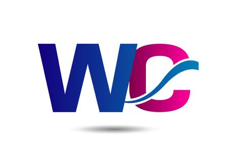 wc: WC-Vorlage