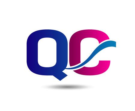 qc: QC vector