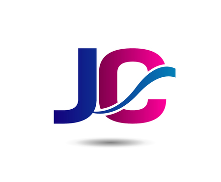 JC company letter-linked group