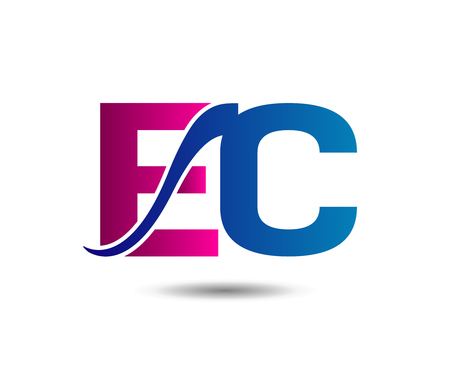 手紙 Ec ベクトル  イラスト・ベクター素材