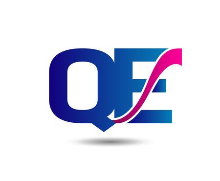 QE vector