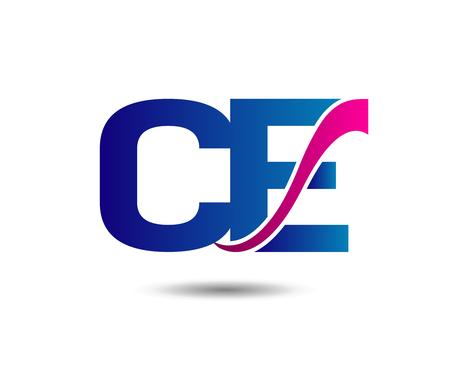 Letter CE