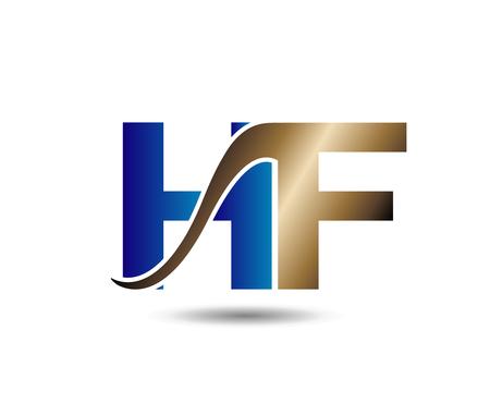hf: HF Logo