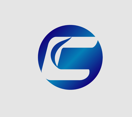 letter c: Letter c logo