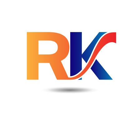 Unusual Business template R and K.