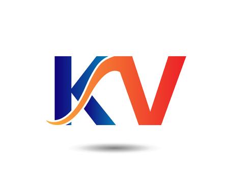 Letter KV