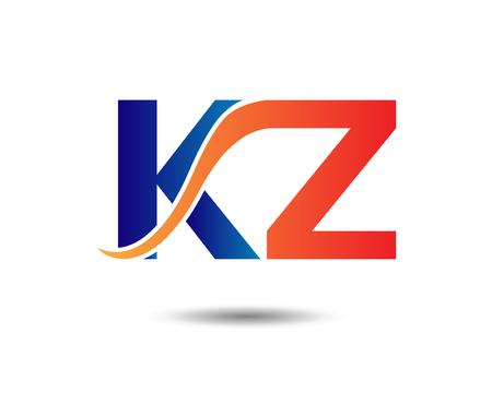 kz: Letter KZ