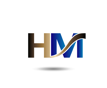 H and M letter
