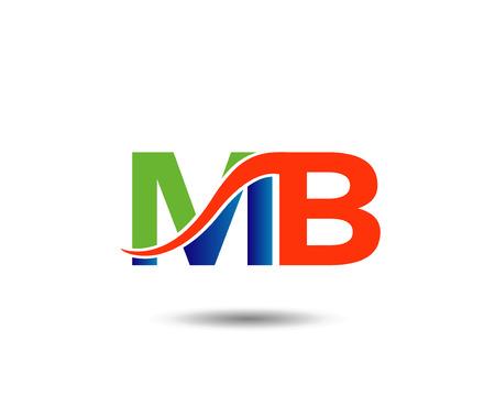 mb: letter MB