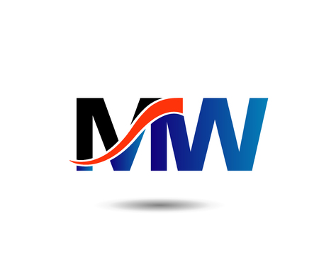 linked services: Letter MW