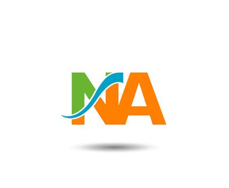 na: NA letter