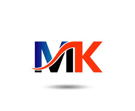 mk: MK Letter