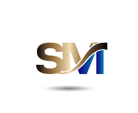 linked services: S and M letter