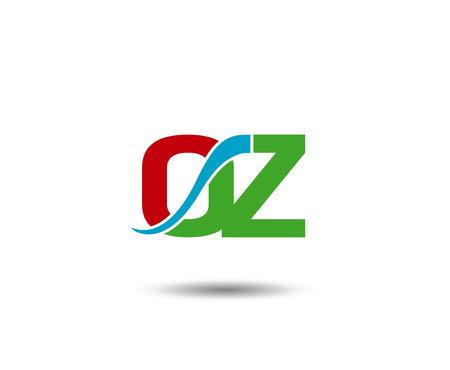 oz: Letter OZ
