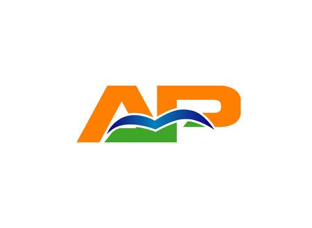ap: AP logo