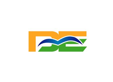 ed: DE company letter-linked group