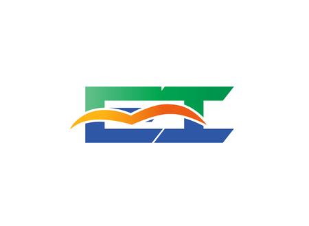 ei: Ei company letter-linked group