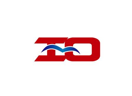 iO company logo