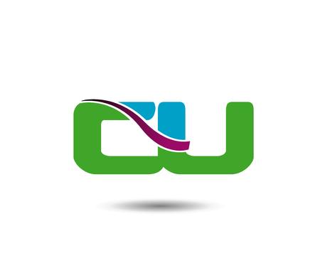 CU の文字 写真素材 - 63394926