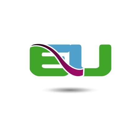 EU の手紙 写真素材 - 63394932