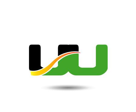 mound: letter UU
