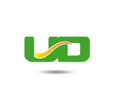 mounds: letter UD