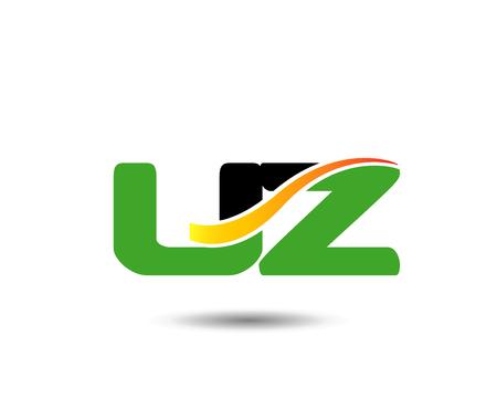 letter UZ