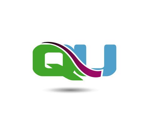 mounds: QU letter