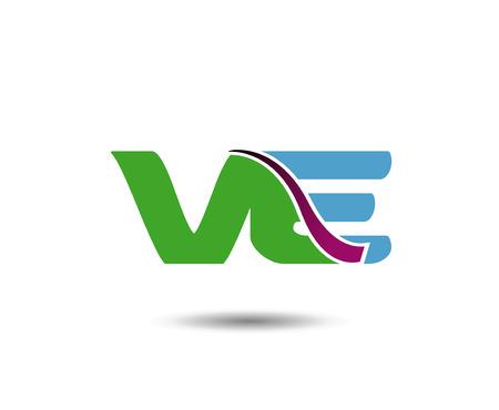 ve: VE letter