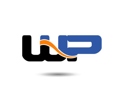 initial: WP initial