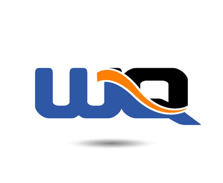 initial: WQ initial group company Illustration