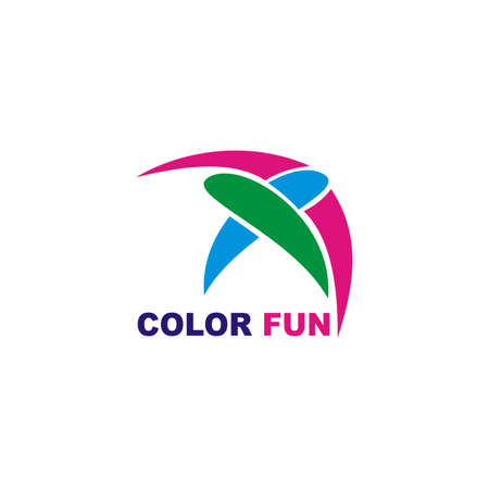 design logo vector color fun