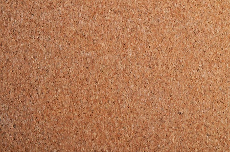 notice board: Brown cork texture  Close up  Stock Photo