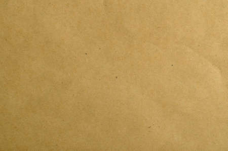 spoilage: Texture of brown paper  Ecological paper with waste paper
