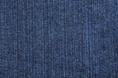 jeans texture: Fondo azul jeans texture, close up Foto de archivo