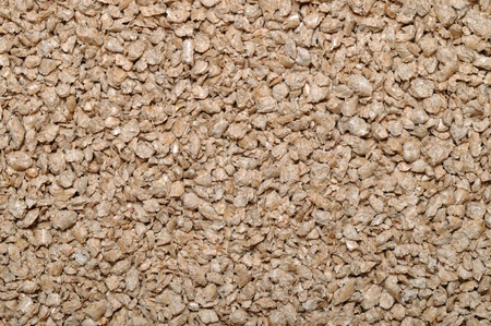 granular: Texture granular sand for animal toilet