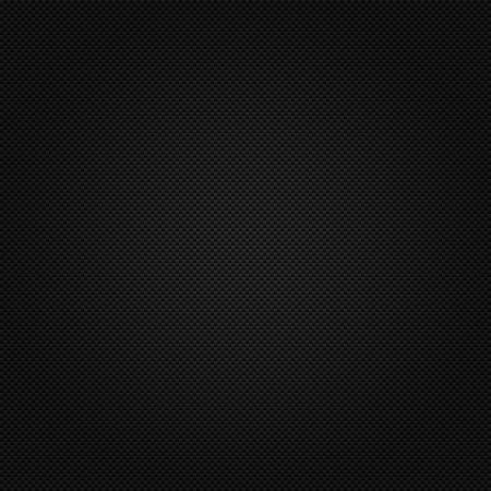 composite: Texture of carbon fiber material  Dark background